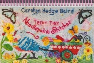 Teeny Tiny Stitches