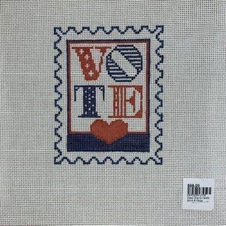 Vote! Stamp 029W