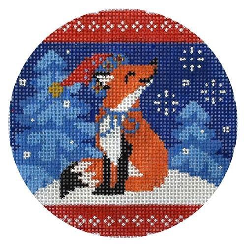 AC 075 - Folk Animals - Red Fox