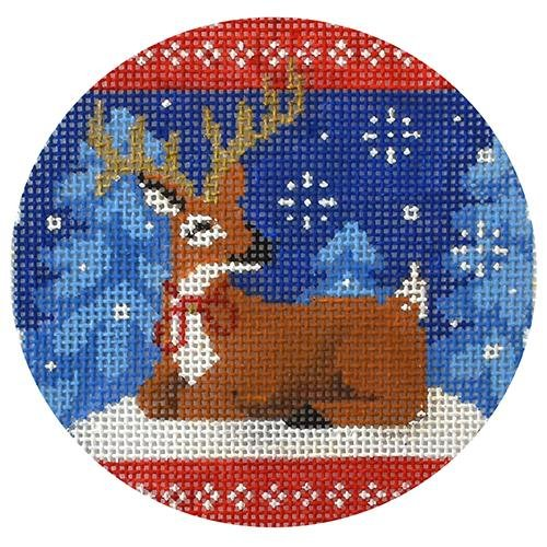 AC 077 - Folk Animals - Deer
