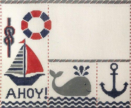 Ahoy Birth Ann 3702