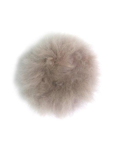 Alpaca Poms