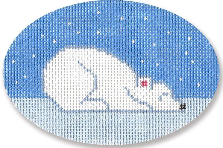 Baby Polar Bear EG-XO67