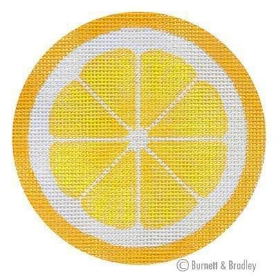 BB6079 Lemon Coaster