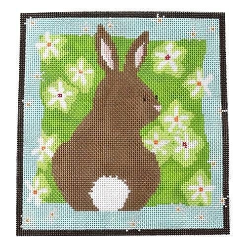 Brown Bunny- P-ET-034