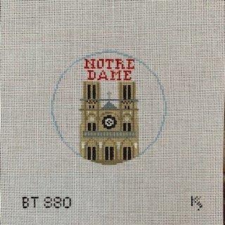 BT880 Notre Dame