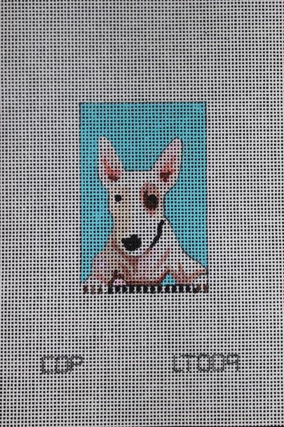 Bull Terrier LT009