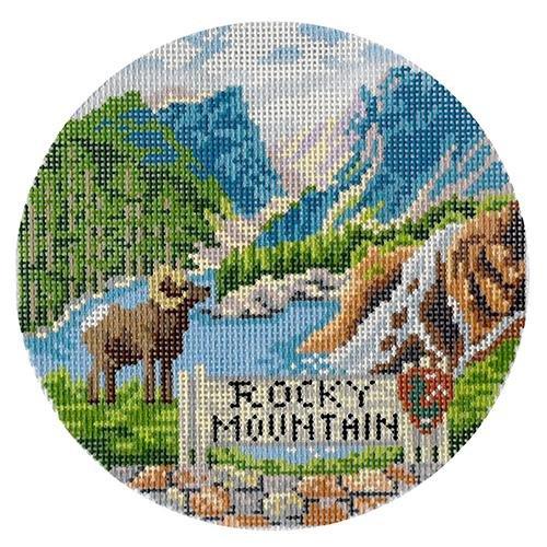 BB6173 Rocky Mountains