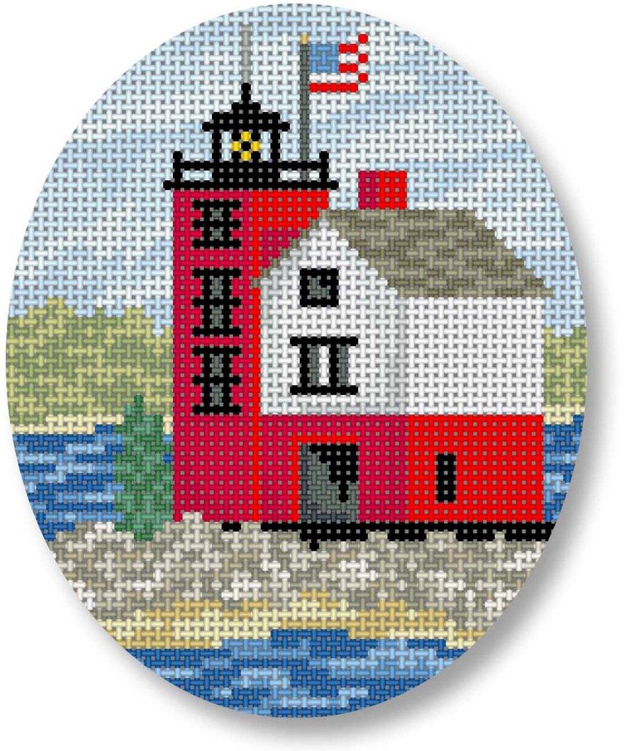 Round Island Lighthouse SA-XO 29