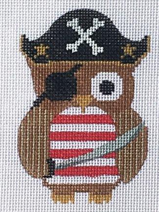 CH-214 Pirate Owl