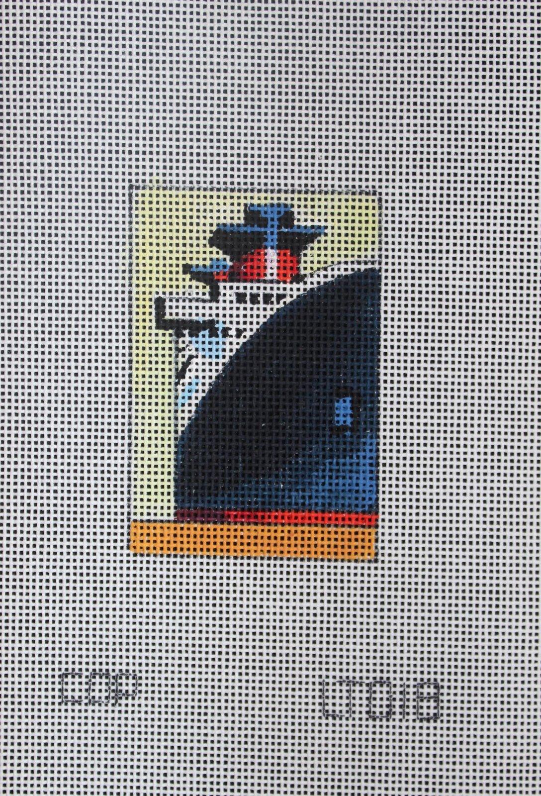 LT 018 Ship