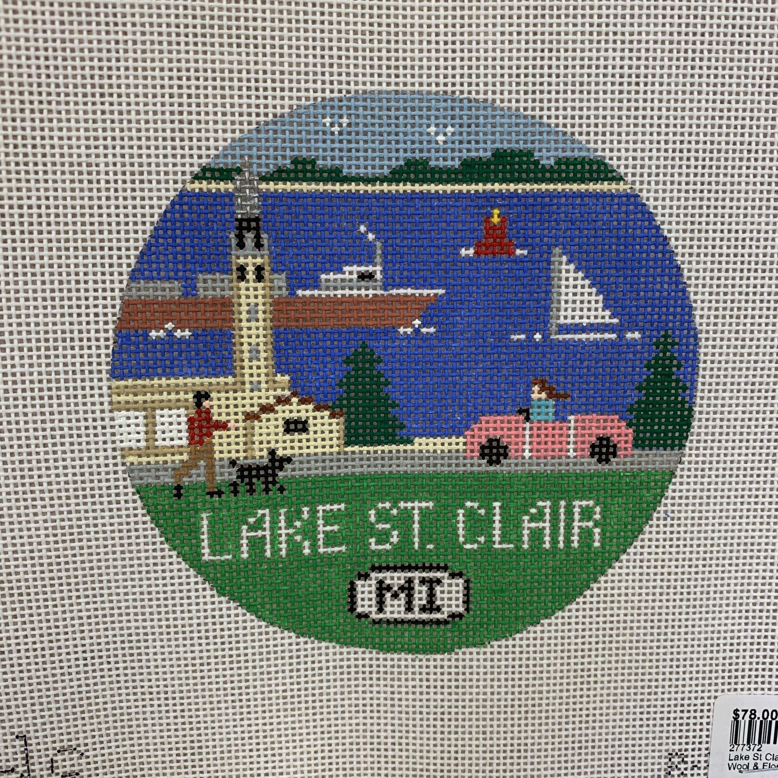 Lake St Clair R358 PREORDER