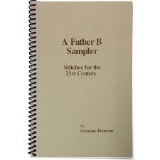 Father B Sampler Book