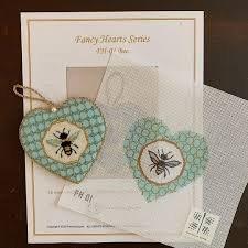 FH01 Bee Heart & SG