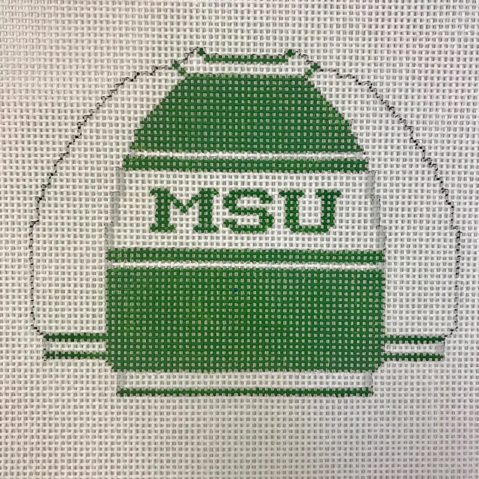 Dupree Sweater - MSU