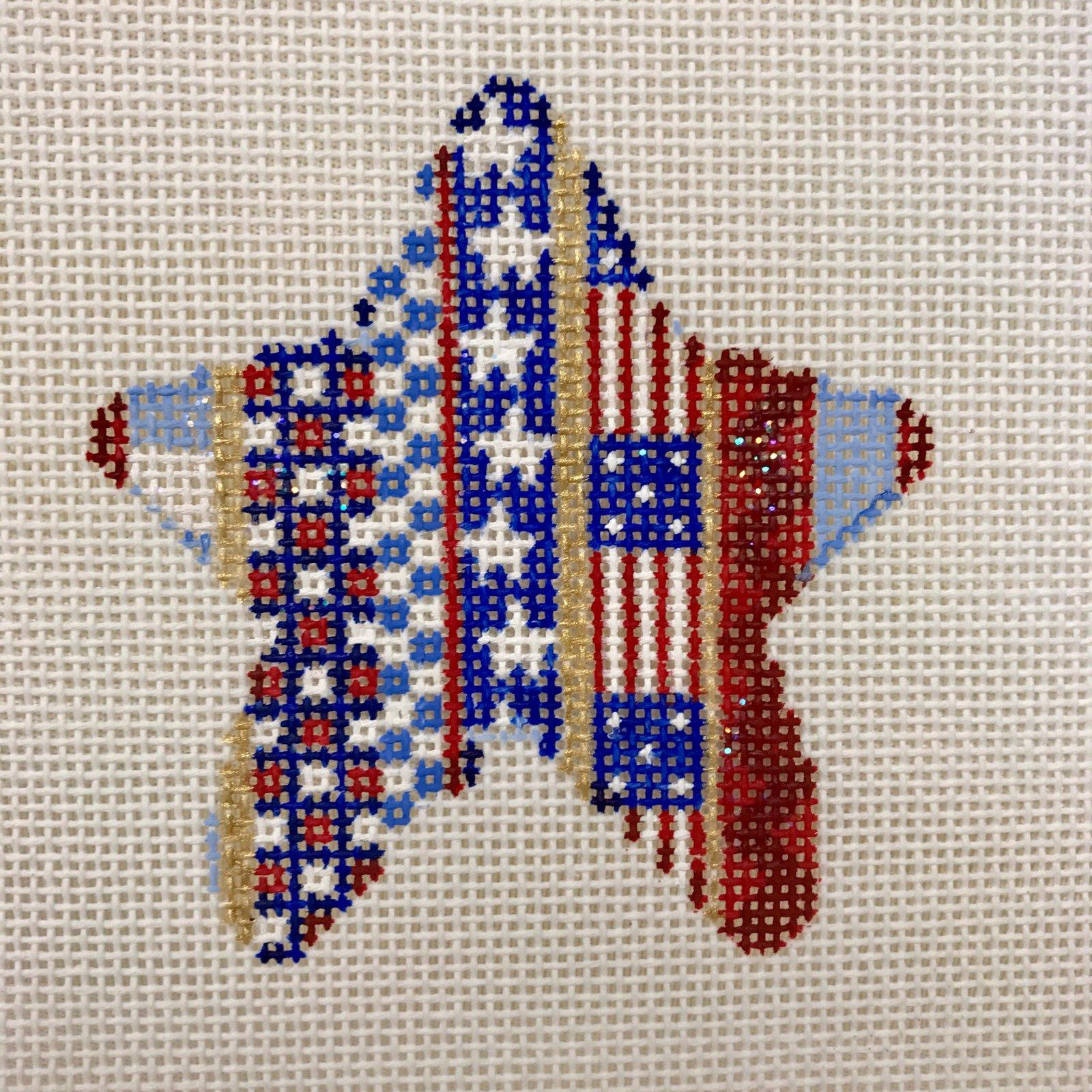 Patriotic Star CT-2001