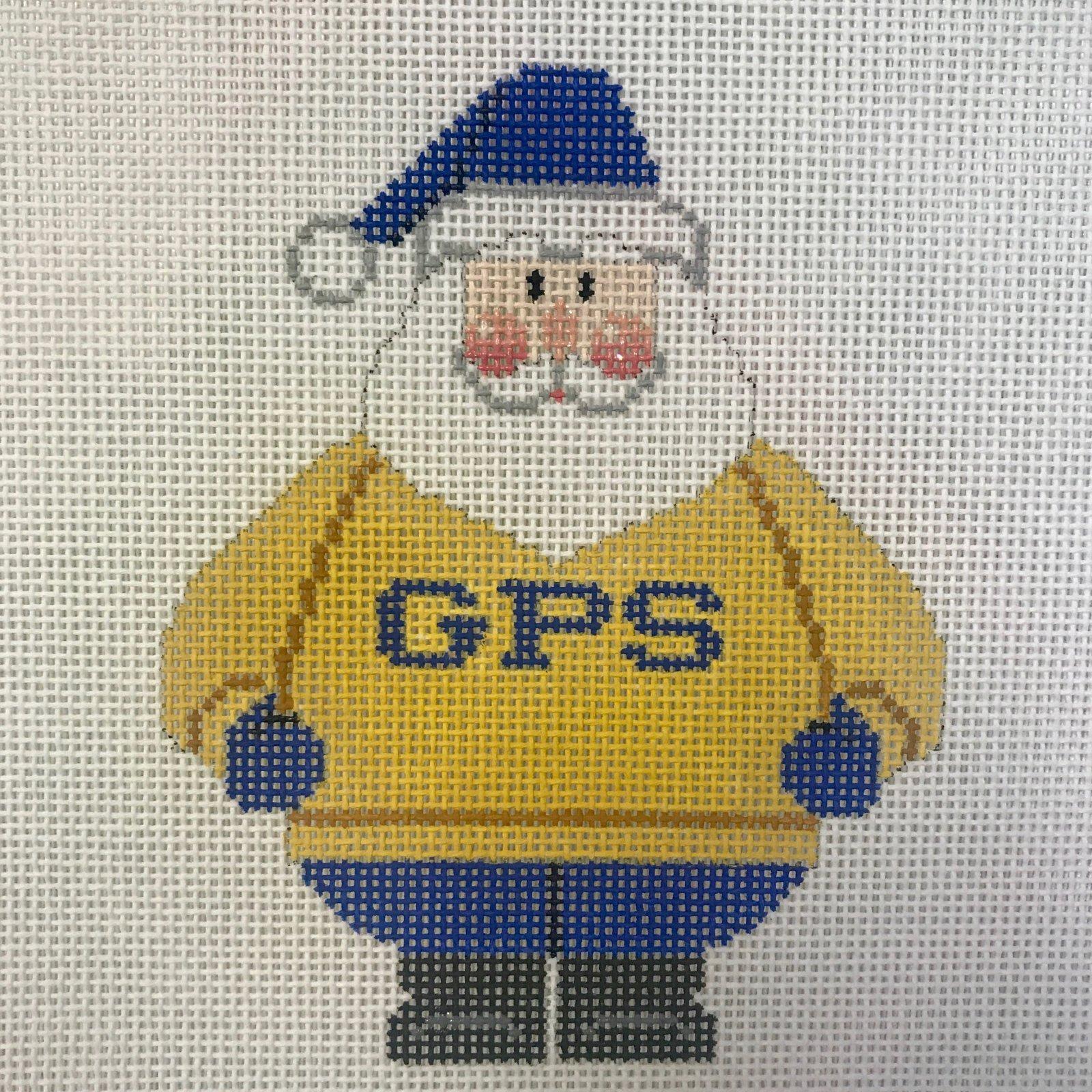 Dupree Santa - GPS