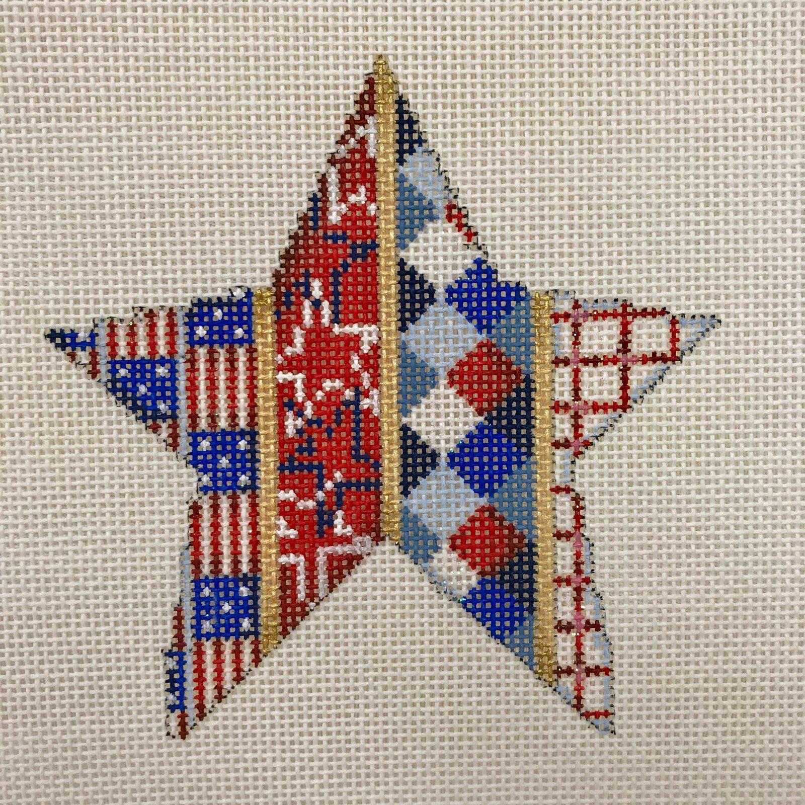 Patriotic Star CT-1989