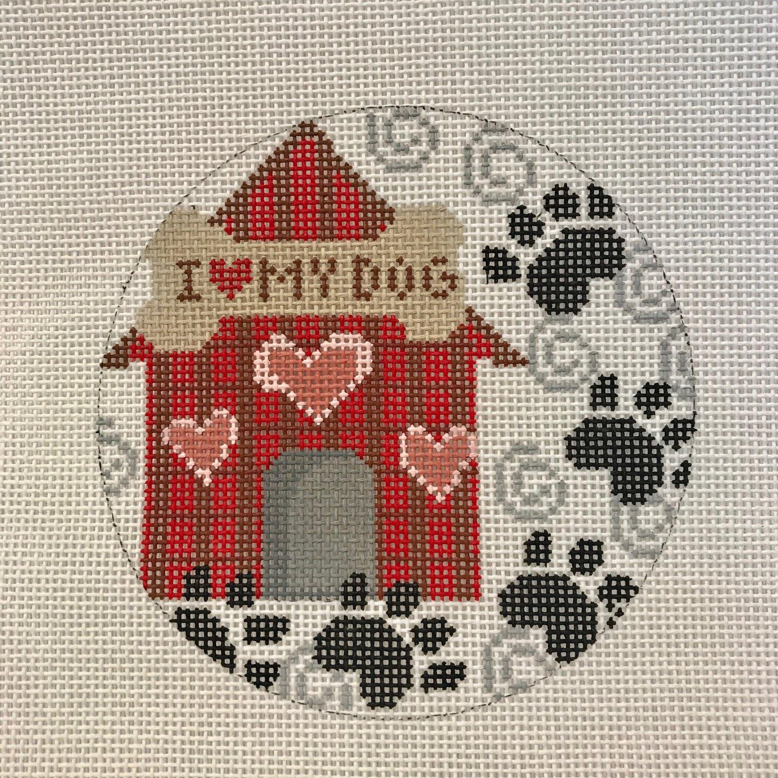 CH235 Dog House