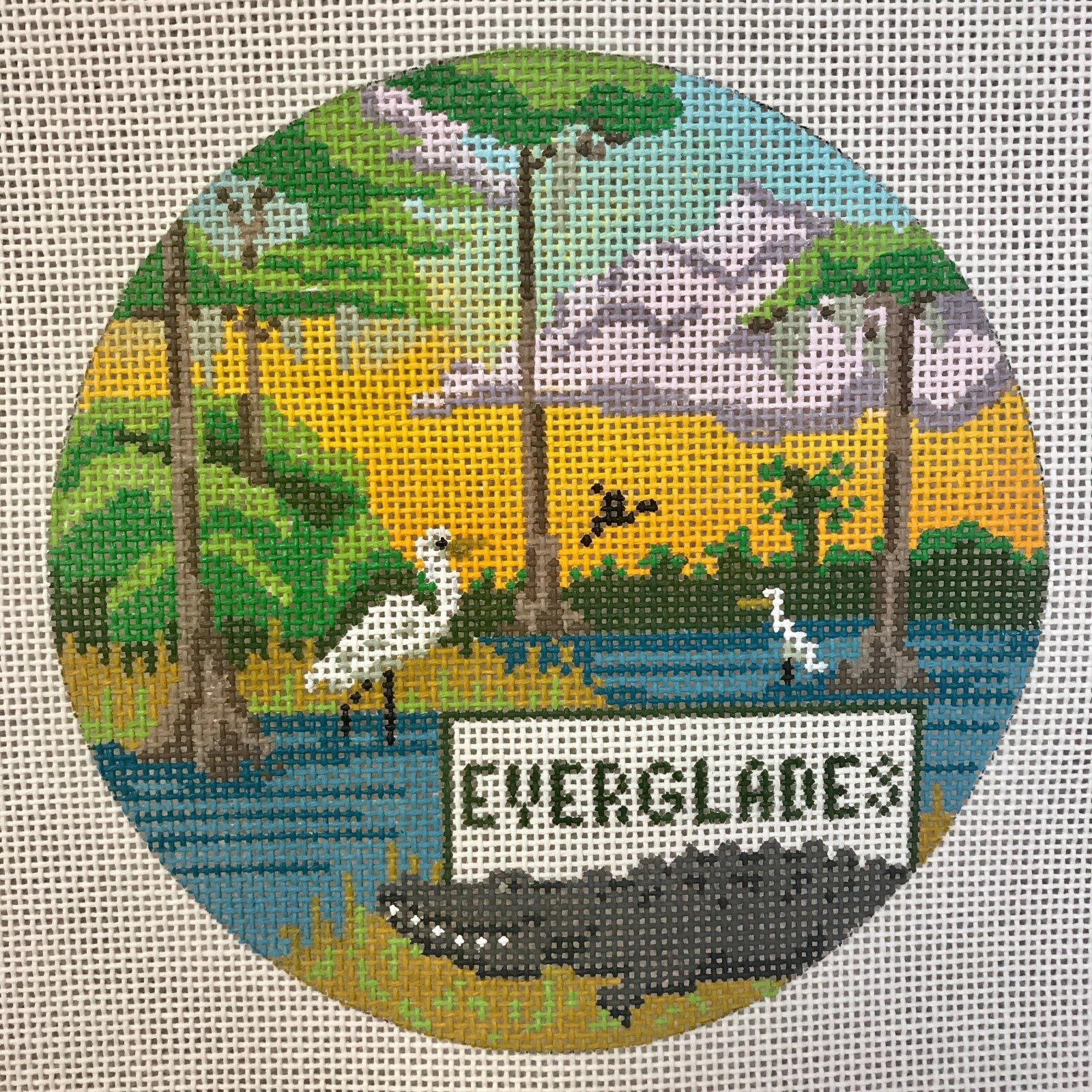 BB6146 Everglades