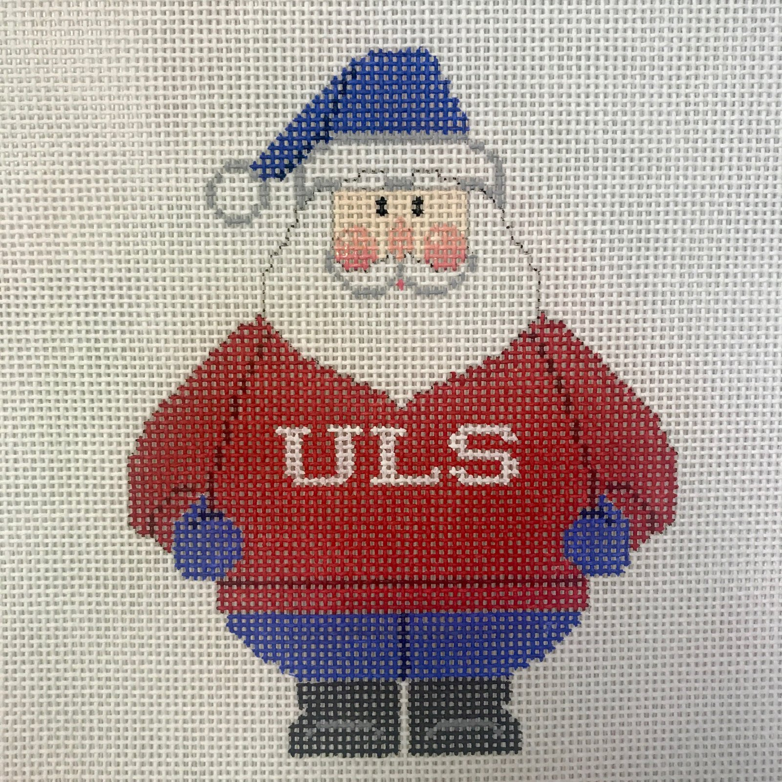 Dupree Santa - ULS