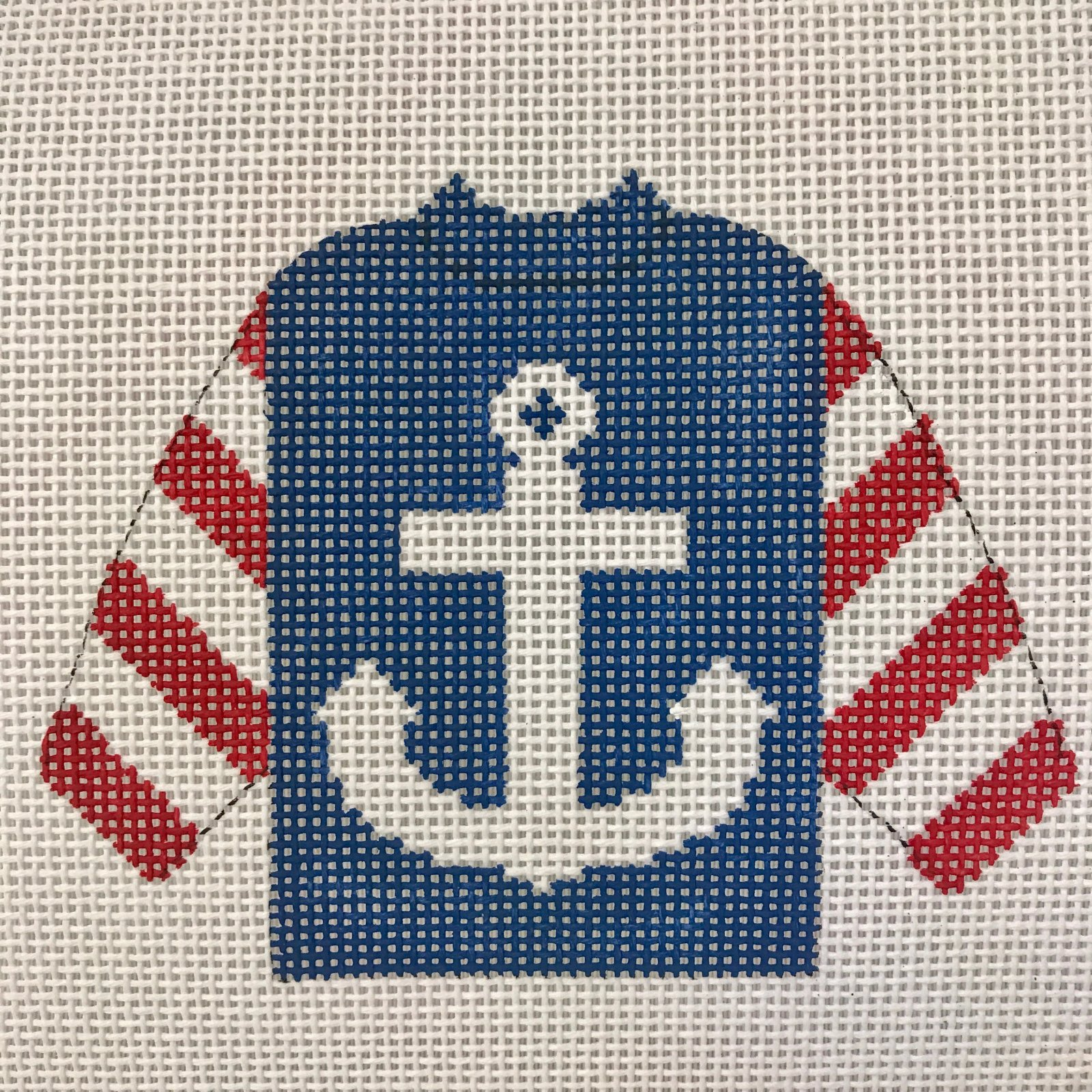 Sweater 98 Anchor
