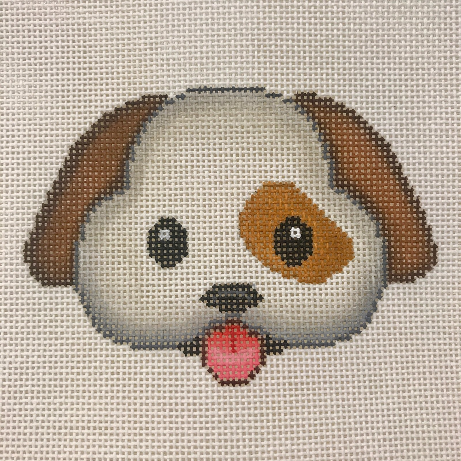 Puppy Emoji