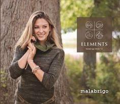 Malabrigo Book 12 Four Elements