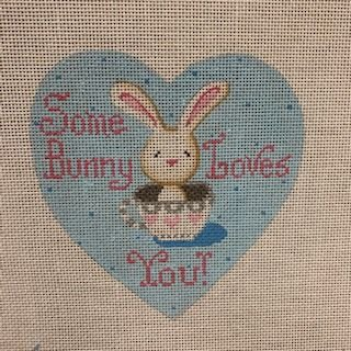 Some Bunny Loves You 345