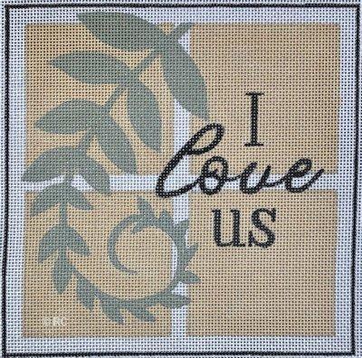 I Love Us HO1946