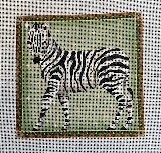 Zebra Square 149G