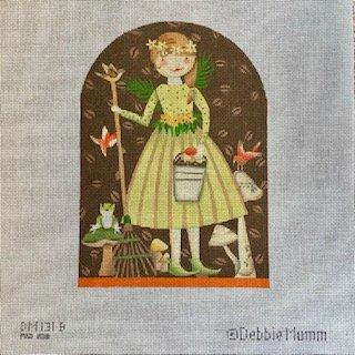 Autumn Fairy DM131B