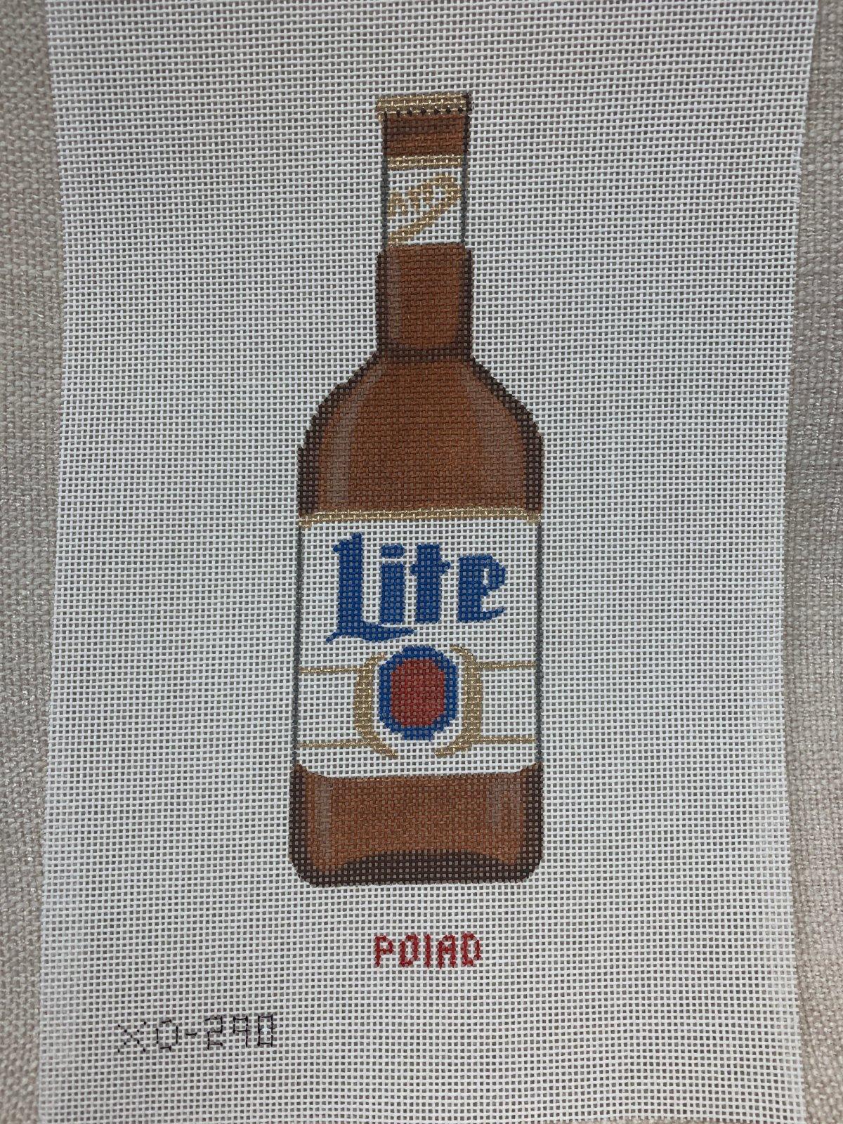 Miller Lite in Bottle XO-290