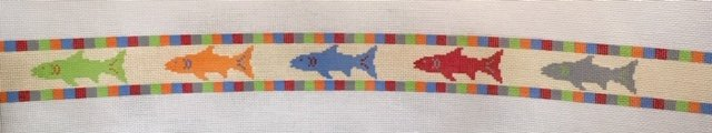 Fish Belt BLT-003
