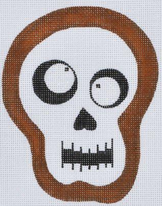 JC-12 Mr. Bones with Stitch Guide