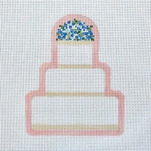 Jinny Wedding Cake JCB-02
