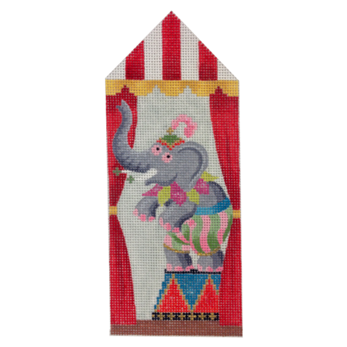 KB1203 Elephant Circus Tent