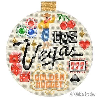 KB1318 Las Vegas