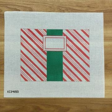 Candy Cane Clutch KCD4193