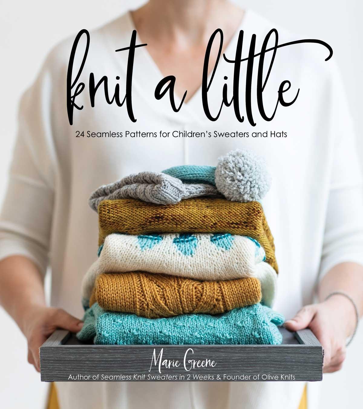 Knit a little Book