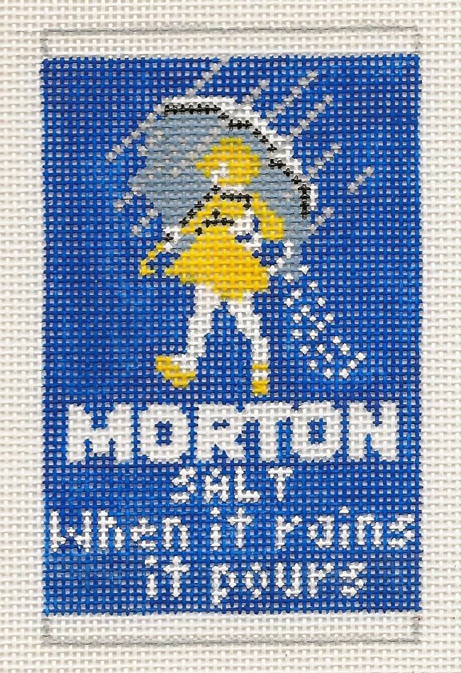 L84 Morton Salt