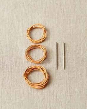 Leather Cord & Needle Stitch Holder Kit