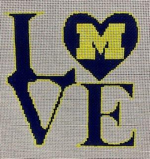 Love Michigan KKKO140