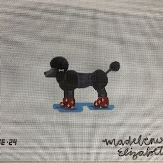Poodle in Boots ME24