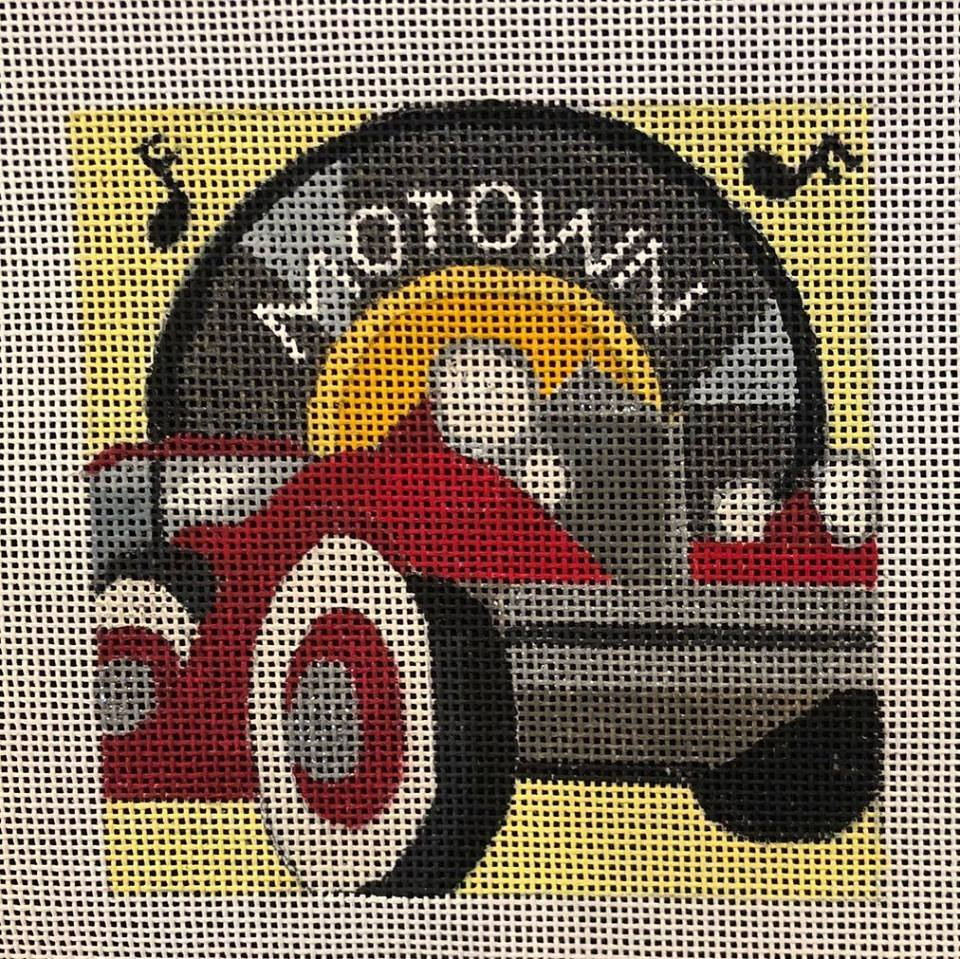 Motown-Exclusive Travel Coaster