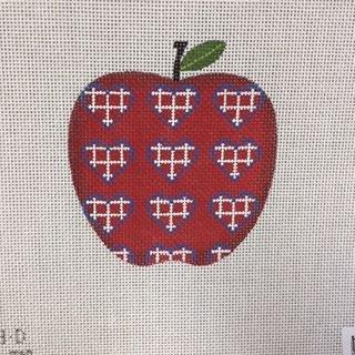 Heart Apple 1963D