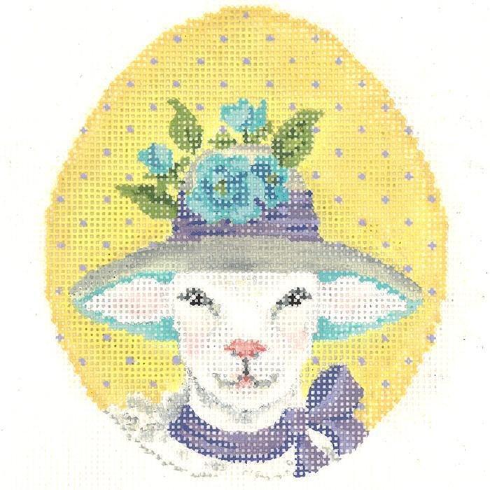 Ms. Viola Lamb Egg KC-KEA18-18