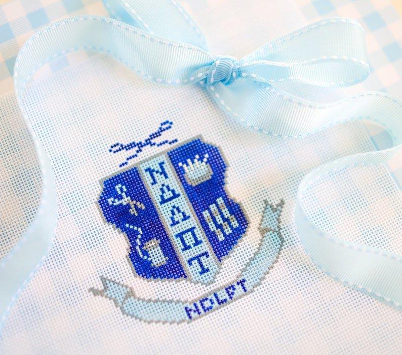 NDLPLT Crest