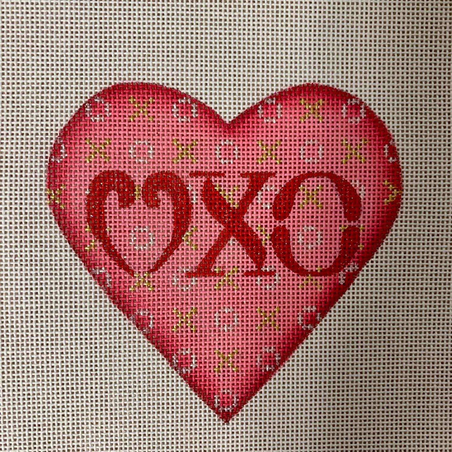 OM-253 OXO Heart