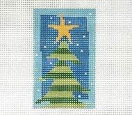 JLC-B-009 Tree First Stitch